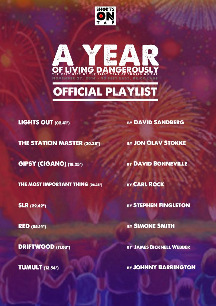 AYOLD OFFICIAL PLAYLIST