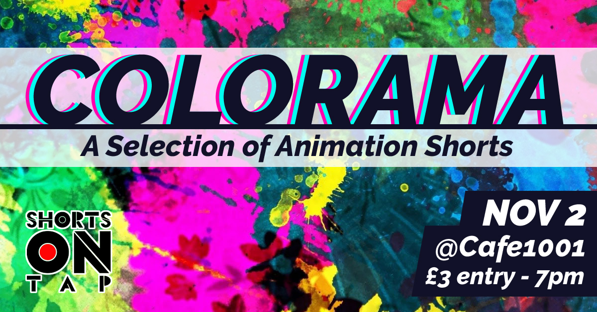 _colorama-banner
