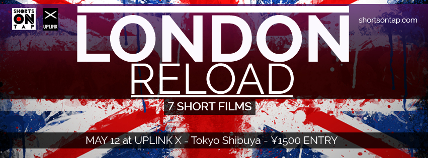 LONDON RELOAD BANNER