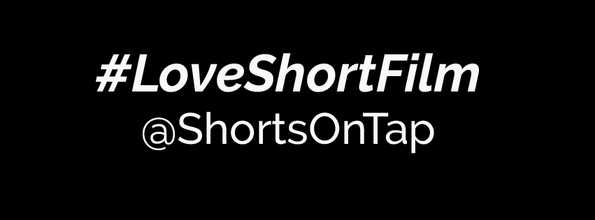 LOVE SHORT FILM BANNER