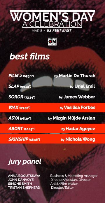 best films banner