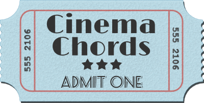 cinema chords logo