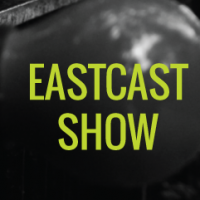 eastcast show logo
