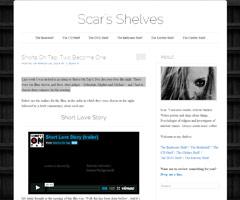 scarsshelves